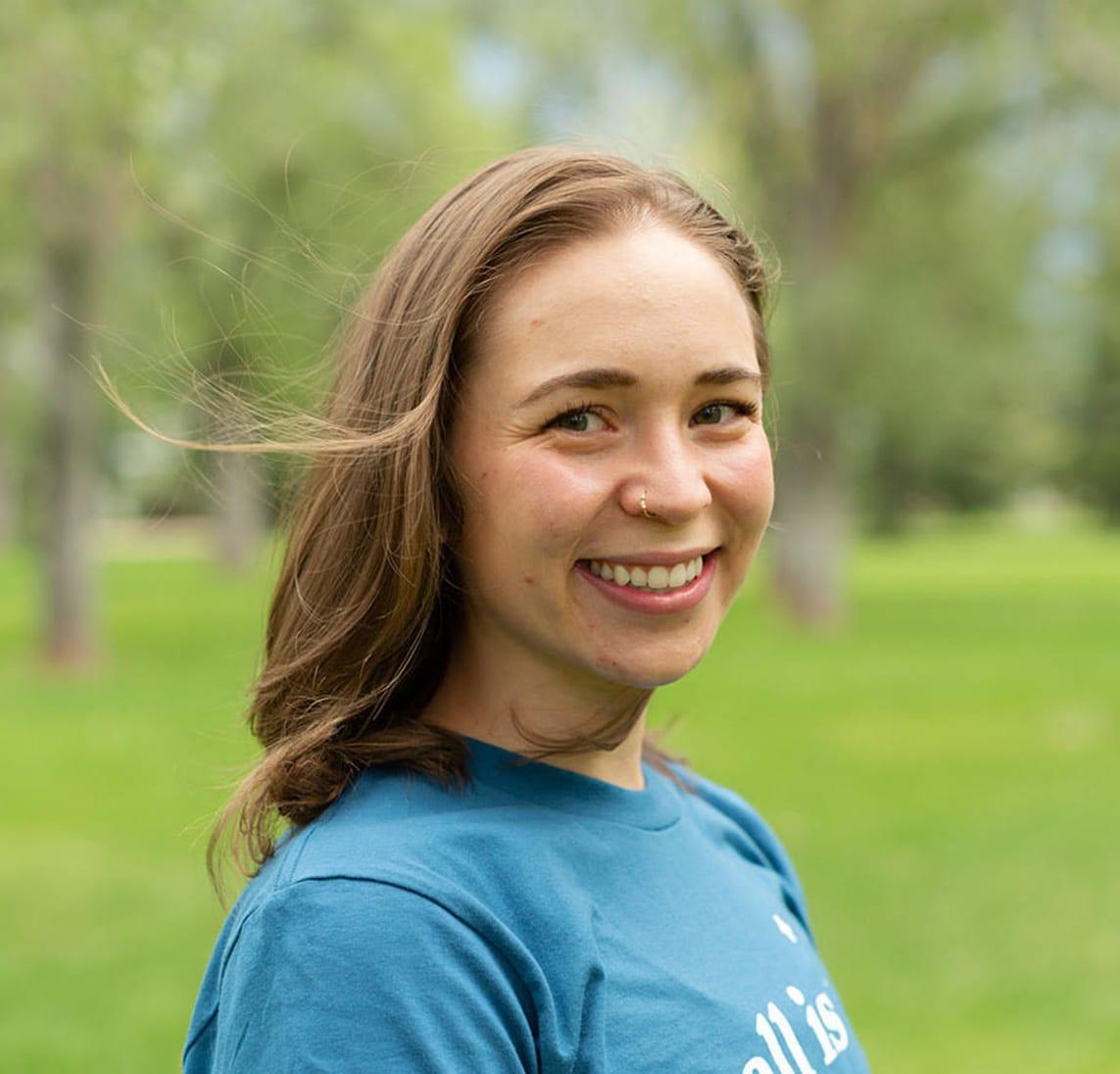 Kayleigh Bortolutti