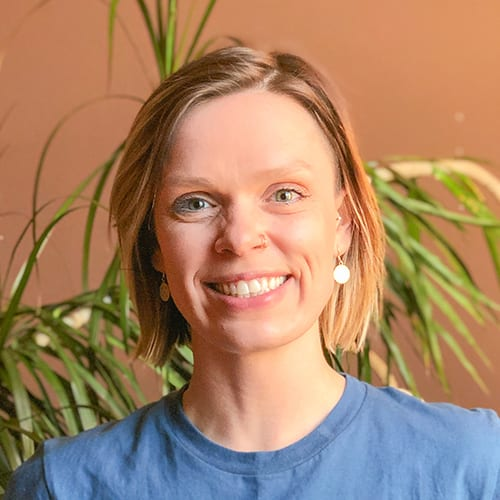 Kristin Pearson